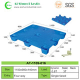 No.16 light duty plastic pallet