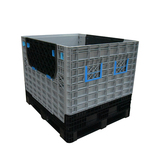 ATK-1210B3 folding plastic pallet box