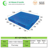 No.111 Rack Plastic Pallet