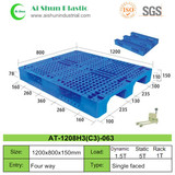 No.63 Rack Plastic Pallet