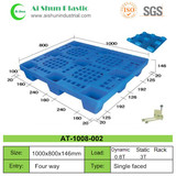 No.2 Light Duty Plastic Pallet