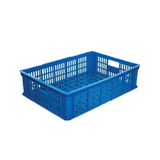 AK6115 Ventilated Plastic Crate