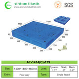 No.179 Mesh Cross Deck Plastic Pallet