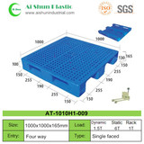 No.9 Racking plastic pallet