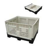 ATK-1210B7 folding plastic pallet box