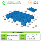 No.3 Nine Feet Plastic Pallet