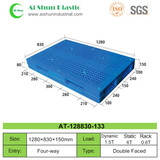 No.133 Mesh Top Plastic Pallet
