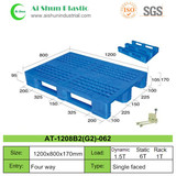 No.62 Racking Plastic Pallet