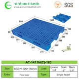 No.163 Mesh Top Three Skids Plastic Pallet