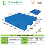No.80 Mesh Top Plastic Pallet