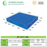 No.166 Perforated Double Sides Plastic Pallet